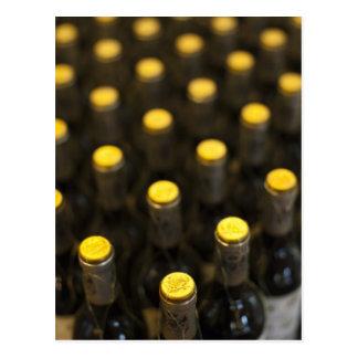Établissement vinicole de Bodega Marques de Carte Postale