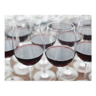 Établissement vinicole de Bodega Marques de Cartes Postales