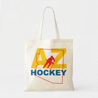 État de joueur de hockey d'AZ Arizona Sac