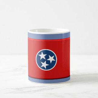 État du Tennessee --- Tasse de souvenir