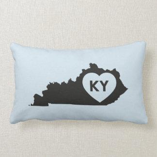 État lombaire du Kentucky d'amour du coussin I