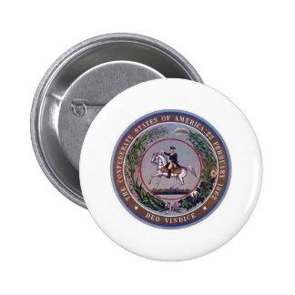 États confédérés de joint d'Amérique Badge