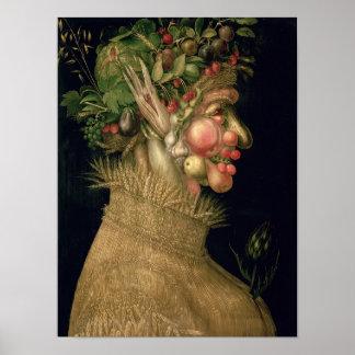 Été, 1563, posters