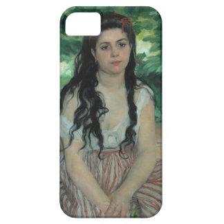 Été, Auguste Renoir Coque Barely There iPhone 5