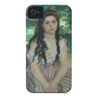 Été, Auguste Renoir Coque iPhone 4