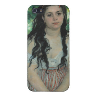 Été, Auguste Renoir Coque iPhone 5