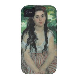 Été, Auguste Renoir Coques Case-Mate iPhone 4