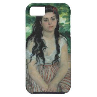 Été, Auguste Renoir Coques Case-Mate iPhone 5