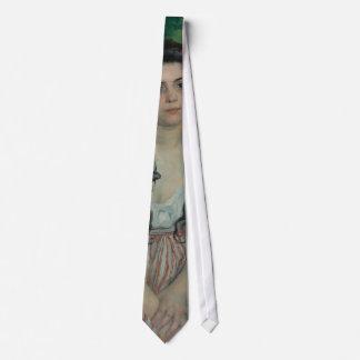 Été, Auguste Renoir Cravate