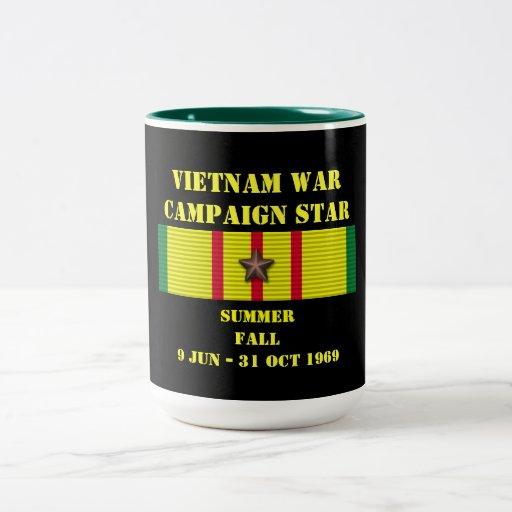 Été - campagne d'automne/1969 tasse à café