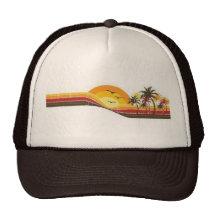 Été du chapeau 1978 casquettes