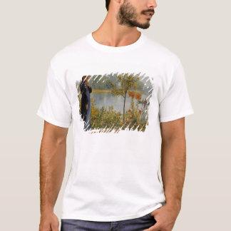 Été indien de la Saint-Martin T-shirt