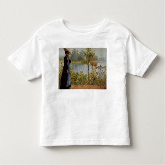 Été indien de la Saint-Martin T-shirt Pour Les Tous Petits