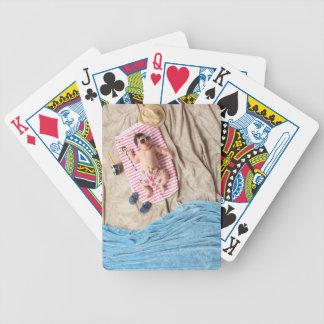 été jeu de cartes