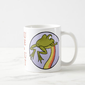 Êtes vous ce qui vous mangez la tasse