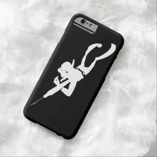 Êtes-vous un plongeur ? coque iPhone 6 barely there