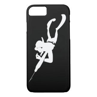 Êtes-vous un plongeur ? coque iPhone 7