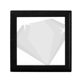 Étincelle de diamant boîte à souvenirs