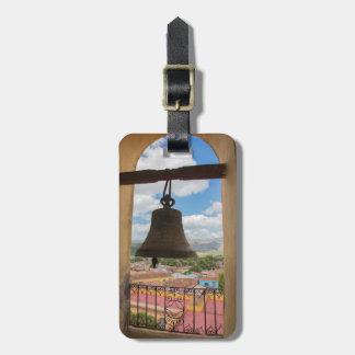 Étiquette À Bagage Bell dans une tour d'église, Cuba