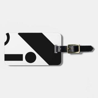 Étiquette À Bagage Caméra de sécurité