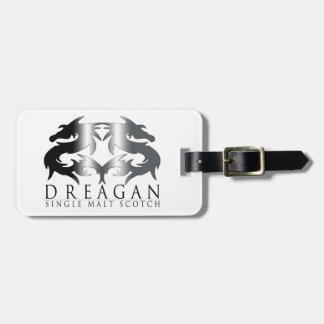 Étiquette À Bagage Étiquette de bagage de Dreagan