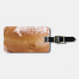 Étiquette À Bagage Krapfen simple (beignet italien)