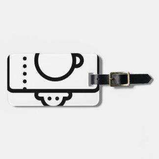 Étiquette À Bagage Support de trépied d'appareil-photo