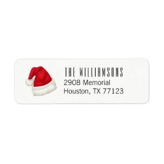 Étiquette Amusement et casquette fait sur commande de fête