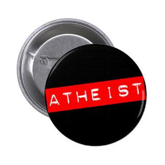 Étiquette athée de Dymo Badge