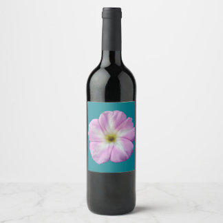 Étiquette Pour Bouteilles De Vin Liseron #1
