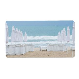 Étiquette Salons sur la plage