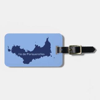 Etiquettes bagages ©steph2 étiquette à bagage