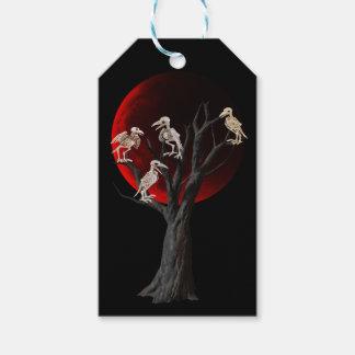 Étiquettes-cadeau Arbre mort