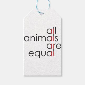 Étiquettes-cadeau arll_animals1zaz.ai