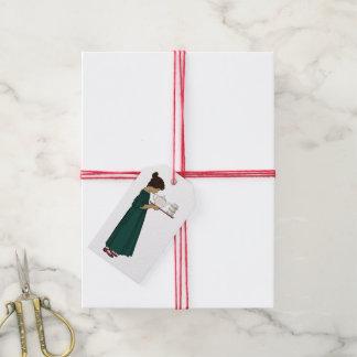 Étiquettes-cadeau Chèques-cadeau pour le thé (ou celui que vous