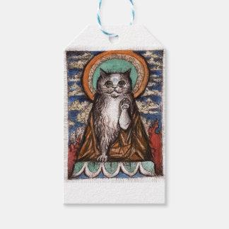 Étiquettes-cadeau Enveloppe de cadeau de chat de Maneneko