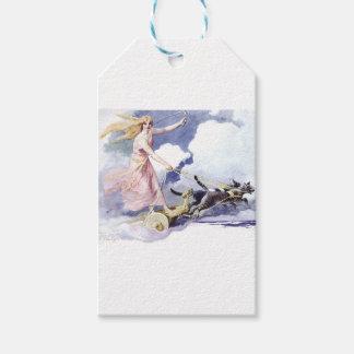 Étiquettes-cadeau Freyja