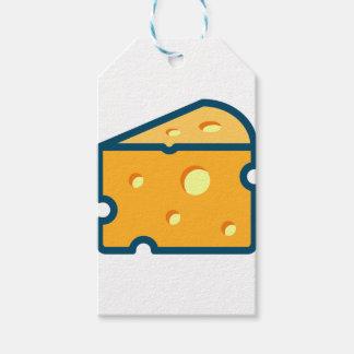 Étiquettes-cadeau Fromage suisse