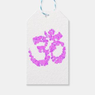 Étiquettes-cadeau hindu2