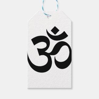 Étiquettes-cadeau hindu3