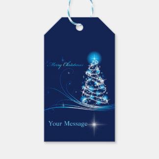 Étiquettes-cadeau Joyeux Noël 10