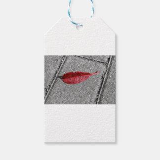 Étiquettes-cadeau Nature´s Kiss_iOS