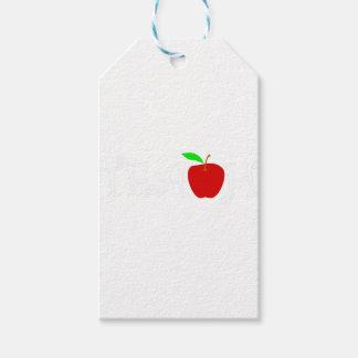 Étiquettes-cadeau teach2