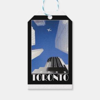 Étiquettes-cadeau Toronto