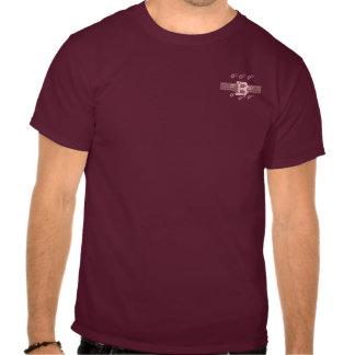 Étoile B cadeaux de l équipe B symboles d équipe T-shirt