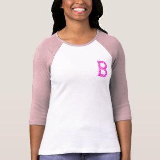 Étoile B cadeaux de l équipe B T-shirts