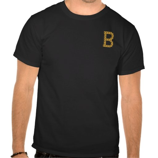 Étoile B, cadeaux de l'équipe B T-shirts