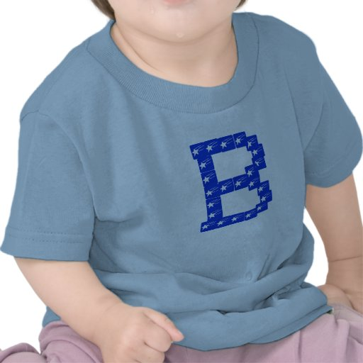 Étoile B, cadeaux de l'équipe B T-shirt
