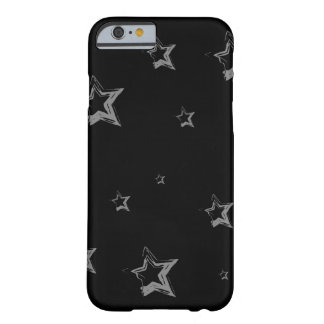 étoile coque iPhone 6 barely there