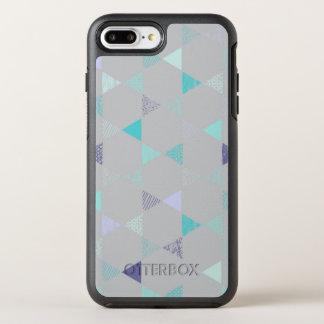 Étoile Coque Otterbox Symmetry Pour iPhone 7 Plus